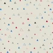 Brothers and Sisters- Triangles Paper