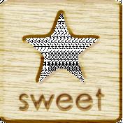 Brothers and Sisters- Sweet Wood Veneer