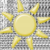 July Blog Train- Travel- Sun