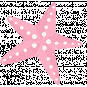 Sand And Beach- Starfish 3