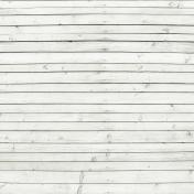 Sand & Beach- Wood- Paper