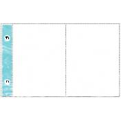 Back To Basic- Plastic Pocket 09
