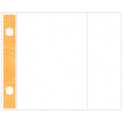 Back To Basic- Plastic Pocket 20