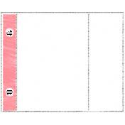 Back To Basic- Plastic Pocket 21