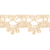 Heat Wave Elements- Lace Trim 02