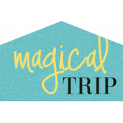 It's The Magic: Fairy Tales Edition- Magical Trip