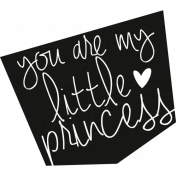It's The Magic: Fairy Tales Edition - You Are My Little Princess