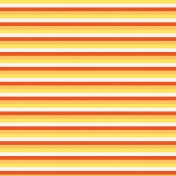 Heat Wave Papers- Patterned Paper 13