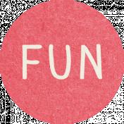 Blog Train | September 2014- Fun Label