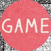 Blog Train | September 2014- Game Label