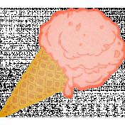 At The Fair- Ice Cream