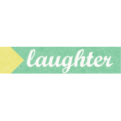 At The Fair- Laughter