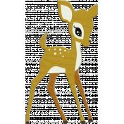 Delightful - Deer