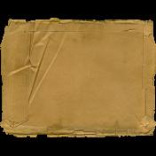 Delightful- Old Envelope