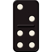 Cast A Spell Elements- Domino
