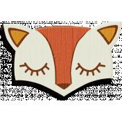 Autumn Art- Fox