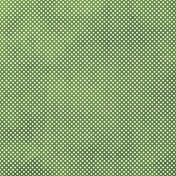 It's Elementary, My Dear- Green Polka Dots 01