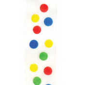 It's Elementary, My Dear- Polka Dot Ribbon 02