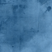 It's Elementary, My Dear- Dark Blue Paint Texture Paper 01