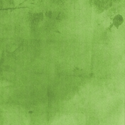 It's Elementary, My Dear- Green Paint Texture Paper 01