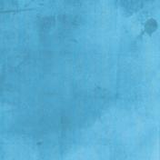 It's Elementary, My Dear- Light Blue Paint Texture Paper 01