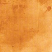 It's Elementary, My Dear- Orange Paint Texture Paper 01