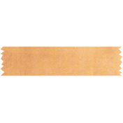 It's Elementary, My Dear- Orange Washi Tape