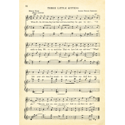 It's Elementary, My Dear- Sheet Music 2
