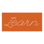 Learn Word Art