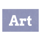 Art Word Art
