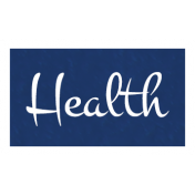 Health Word Art