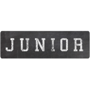 Junior Word Art