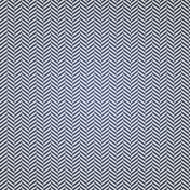 Independence Blue Chevron Paper