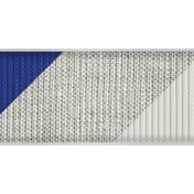 Independence Red, White, & Blue Striped Ribbon
