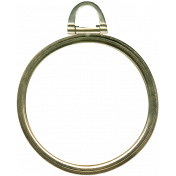 Reading, Writing, and Arithmetic- Pocket Watch Frame