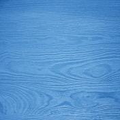 Light Blue Wood Paper