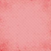 Red Grunge Textured Paper