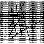 Line Doodle Template 007