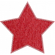 Reading, Writing, and Arithmetic- Red Star
