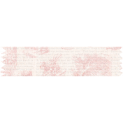 Reading, Writing, and Arithmetic- Alice in Wonderland Washi Tape
