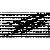 Scribble Doodle Template 004