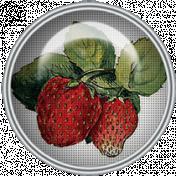 Strawberry Brad