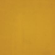 Grandma's Kitchen- Mustard Solid Paper