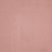 Grandma's Kitchen- Pink Solid Paper
