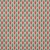 Damask Fabric Paper