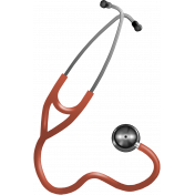 Tiny, But Mighty- Orange Stethoscope