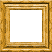 Tiny, But Mighty- Wood Frame