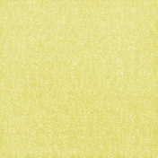Tiny, But Mighty Yellow Floral Fabric Paper