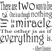 Tiny, But Mighty- Miracle Quote Wordart