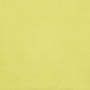 Tiny, But Mighty- Light Yellow Dot Fabric Paper